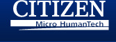 Citizen Systems Logo